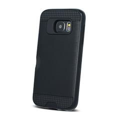 Plastové pouzdro pro iPhone 5 / 5s / SE - černé