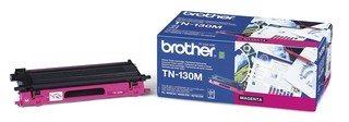 Originální toner Brother TN-130M
