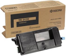 Originální toner Kyocera TK-3170