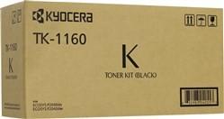 Originální toner Kyocera TK-1160