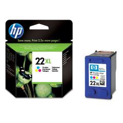 Originální inkoust HP 22XL (C9352CE) barevný