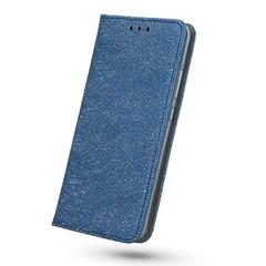 Pouzdro pro Xiaomin Redmi 4X - tmavě modré