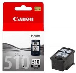 Originální inkoust Canon PG-510 (2970B001), černý, 9 ml