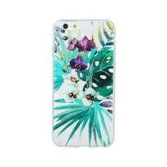 Plastové pouzdro pro iPhone X - barevné