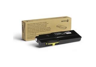 Originální toner Xerox 106R03533 žlutý