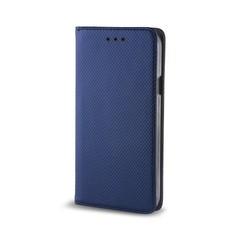 Pouzdro pro Lenovo K8 Note - tmavě modré