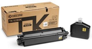 Originální toner Kyocera TK-5280K