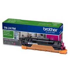 Originální toner Brother TN-247M
