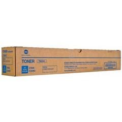 Originální toner Konica Minolta TN-324C, A8DA450
