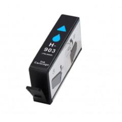 Kompatibilní inkoust s HP 903XL (T6M03AE) azurová
