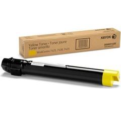 Originální toner Xerox 006R01462 žlutý