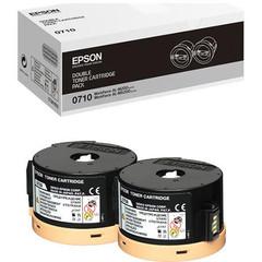 Originální toner Epson 0710, C13S050710