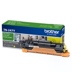 Originální toner Brother TN-247Y