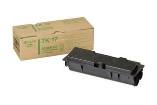 Originální toner Kyocera TK-17