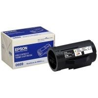 Originální toner Epson 0691, C13S050691 (10 000 stran), return