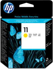 Originální tisková hlava HP 11 (C4813A) žlutá