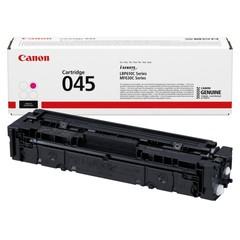 Originální toner Canon 045M (1240C002), purpurový