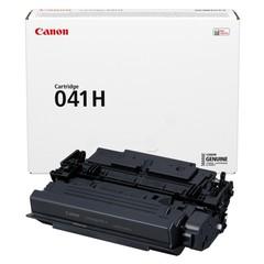 Originální toner Canon 041HBk (0453C002), černý