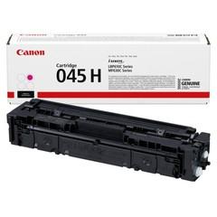 Originální toner Canon 045HBk (1244C002), černý