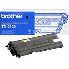 Originální toner Brother TN-2120