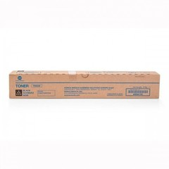 Originální toner Konica Minolta TN-324K, A8DA150