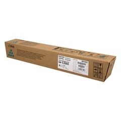 Originální toner Ricoh 841820, azurový (18 000 str.)