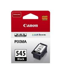Originální inkoust Canon PG-545BK (8287B001), černý, 8 ml.