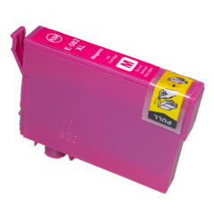 Kompatibilní inkoust s Epson T02W3 (502XL) purpurový