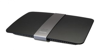 CISCO Linksys E4200 WiFi Router