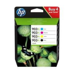 Originální inkoust HP 903XL (3HZ51AE), CMYK